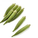 オクラのネバネバの成分は?栄養に下処理や下ごしらえ、保存について紹介