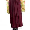袴とブーツの長さは?定番の袴の長さ、ブーツの長さを紹介