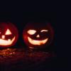 ハロウィンかぼちゃの作り方!くり抜き方と彫り方テクニック&顔型紙テンプレート